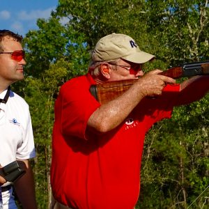 Mental Coaching for Sporting Clays
